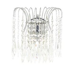 "SEARCHLIGHT Waterfall ""shower"" wall bracket 4172-2"