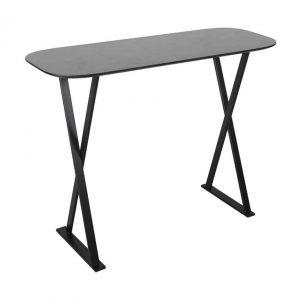 LYTLE CONSOLE TABLE SLATE