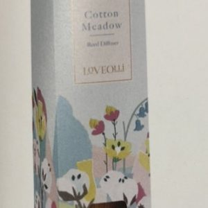 Cotton Meadow Reed Diffusers LoveOlli