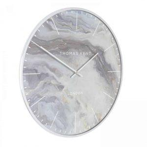 26″ Oyster Grand Clock Glacier