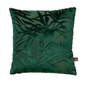 Scatter Box Cali 43x43cm Cushion, Green