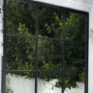 FULBROOK SQUARE MIRROR