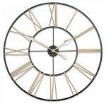 32″ Summer House Wall Clock