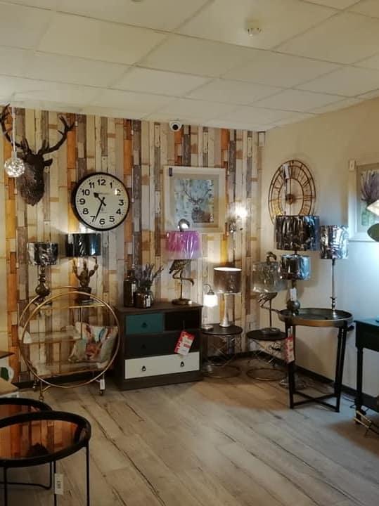 thompsons lighting- lights interiors larne northern ireland