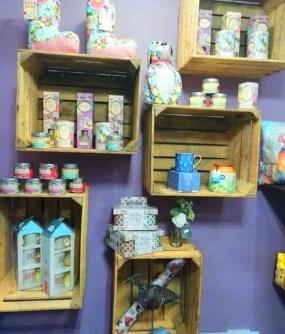 thompsons gift shop larne northern ireland