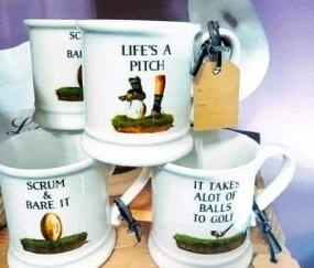 gift mugs thompsons lighting larne